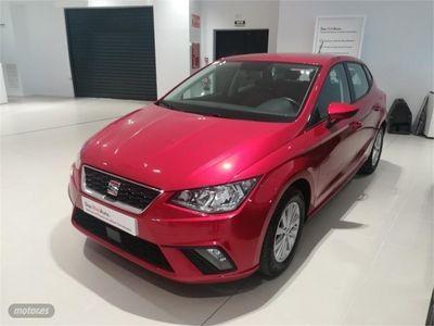 usado Seat Ibiza 1.0 55kW 75CV Style