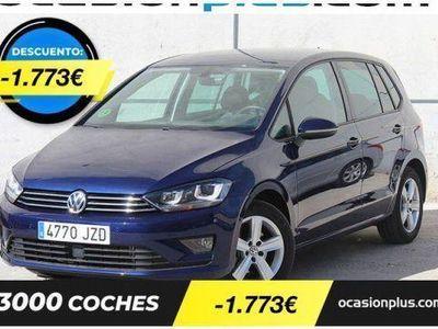 usado VW Golf Sportsvan 1.4 TSI Advance DSG 92kW