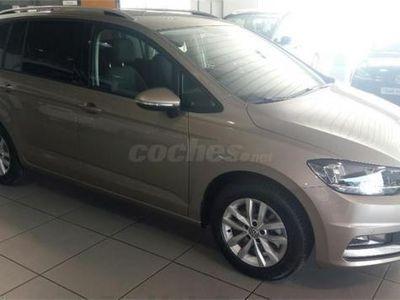 usado VW Touran Advance 1.6 Tdi Scr 115cv Bmt Dsg 5p. -17