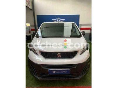 usado Peugeot Expert Fg. Standard 1.6bluehdi Pro 95 95 cv en Malaga