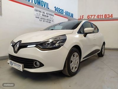 usado Renault Clio Business Energy dCi 90 SS eco2