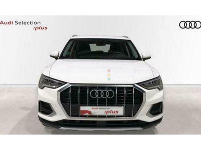 usado Audi Q3 Advanced 35 TFSI 110 kW (150 CV) S tronic