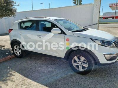 usado Kia Sportage 1.6 Gdi Concept 135 cv en Malaga