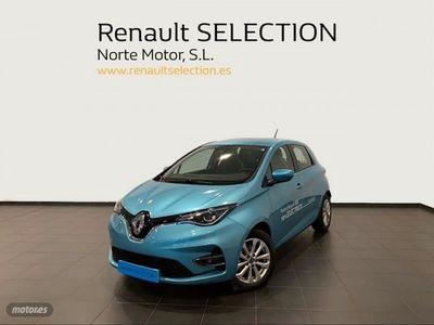 usado Renault Zoe Intens 100 kW R135 Bateria 50kWh