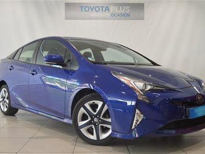 usado Toyota Prius 1.8 HSD Eco