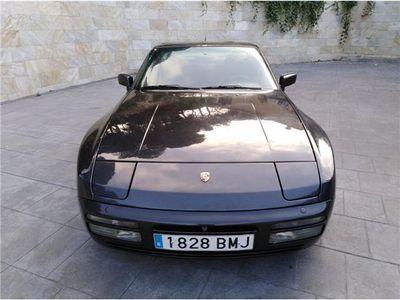 usado Porsche 944 Turbo cup