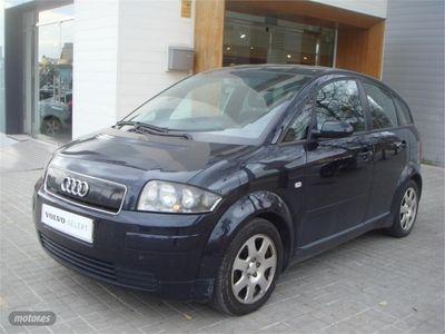 usado Audi A2 1.4 STYLE