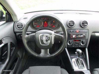 usado Audi A3 2.0 TDI 170 S tronic Ambition DPF