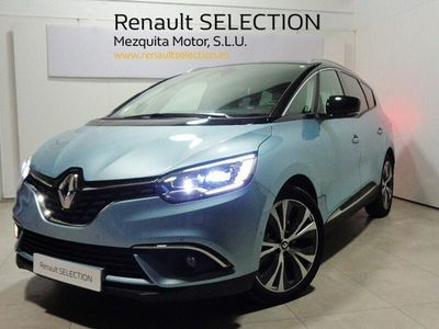 usado Renault Grand Scénic 1.3 TCe GPF Zen 103kW