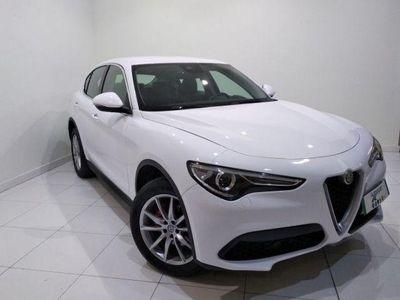 usado Alfa Romeo Stelvio 2.0 TURBO 206KW FIRST EDITION AUTO 4WD 280 5P