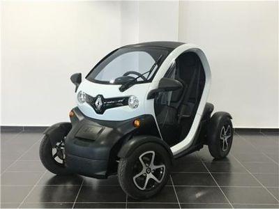 usado Renault Twizy INTENS WHITE 80 FLEXI