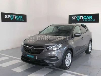 usado Opel Grandland X 1.2 Turbo Selective 96 kW (130 CV) 5p