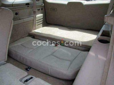 usado Cadillac SRX Srx4.6 V8 Sport Luxury Awd Aut. 325 cv en Barcelona