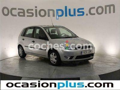 usado Ford Fiesta 1.4 Ghia 80 cv