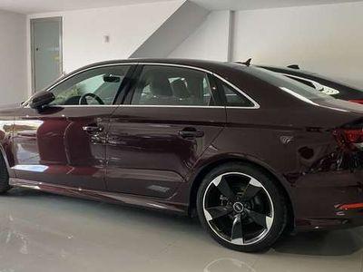 usado Audi A3 S line edition 2.0 TDI S tronic Sedan