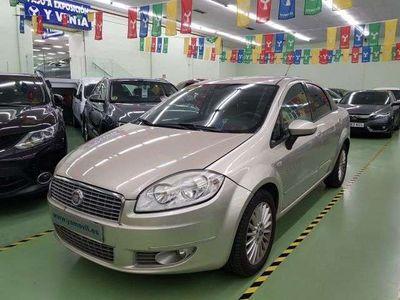 usado Fiat Linea 1.6 Multijet 16v 105cv Dynamic
