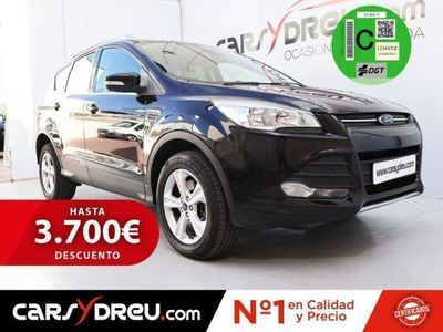 usado Ford Kuga 2.0 TDCI 120 4X2 A-S-S TREND