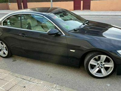 usado BMW 325 Cabriolet Serie 3 E93 Cabrio Aut.