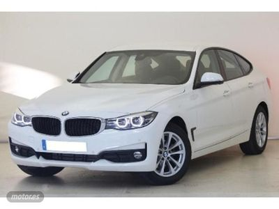 used BMW 320 Gran Turismo Serie 3 dA