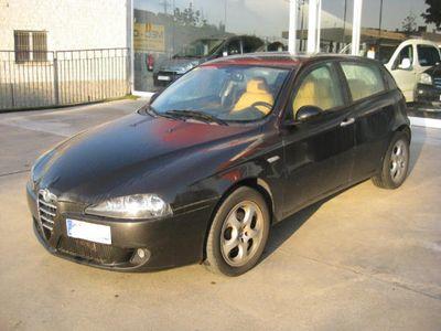 usado Alfa Romeo 147 1.9JTD Progression 150 Piel Beige