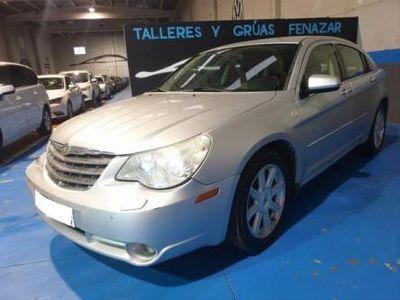 usado Chrysler 200C Sebring