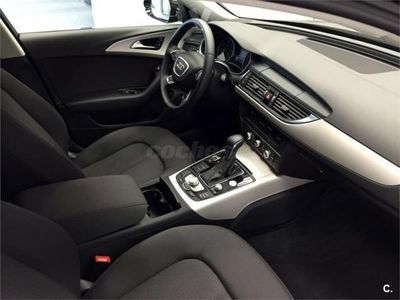 usado Audi A6 2.0 Tdi 190cv Ultra S Tronic Advanced Ed 4p. -16