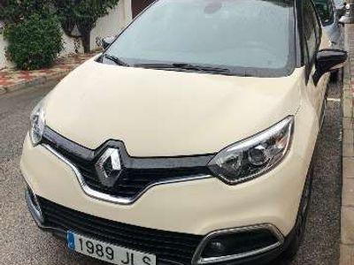 usado Renault Captur 1.5dCi Ecoleader Energy Zen 90