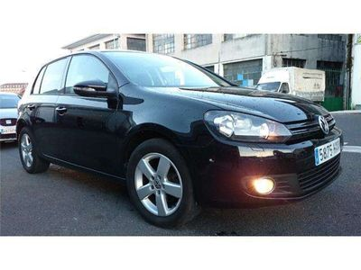 usado VW Golf 1.6TDI CR Bluemotion 105