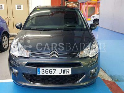 usado Citroën C3 C3PureTech 82 Tonic 60 kW (82