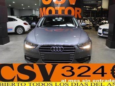usado Audi A4 2.0 Tdi 120cv 4p. -13