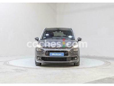 usado Citroën C4 SpaceTourer Grand1.5bluehdi S&s Shine 130 130 cv