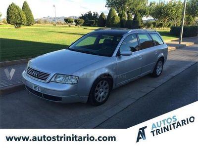 usado Audi A6 2.4 Avant Quattro 5p. -00