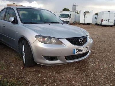usado Mazda 3 1.6 CRTD Sportive