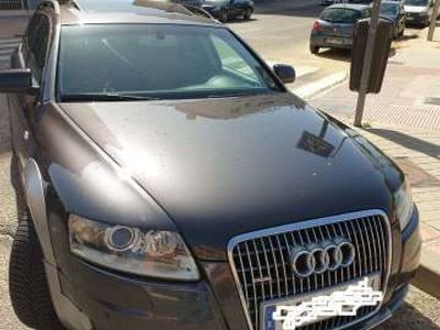 usado Audi A6 Allroad 3.0TDI Tiptronic