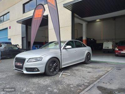 usado Audi S4 3.0 TFSI 333cv quattro