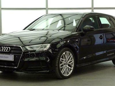 usado Audi A3 Sportback 2.0TDI S Line Ed. Q. S-T 135kW
