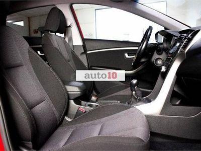 usado Hyundai i30 1.6CRDi Go
