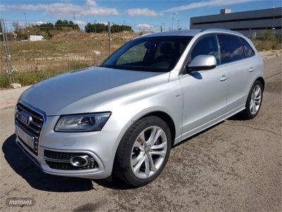 gebraucht Audi Q5 3.0 TDI 313cv quattro tiptronic