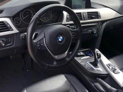 usado BMW 328 3er Sport-Aut. Sport Line