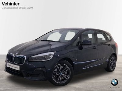 usado BMW 225 Active Tourer Serie 2 xe iPerformance