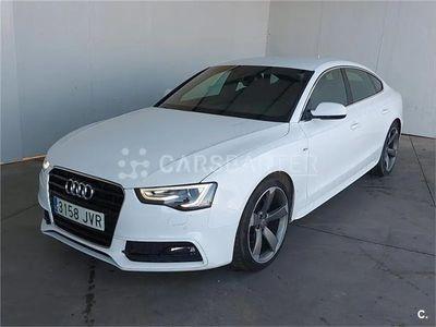 usado Audi A5 5p