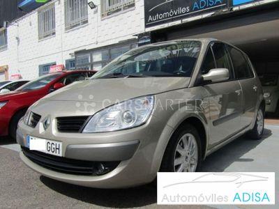 usado Renault Mégane Dynamique 1.6 16v 110cv