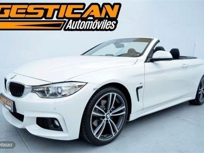 usado BMW 420 Serie 4 d Automatica