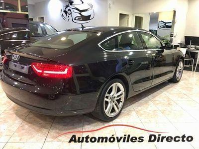gebraucht Audi A5 Sportback 2.0 TDI 177CV