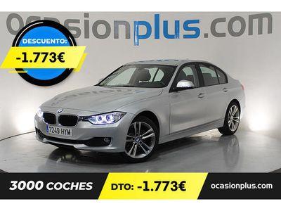 usado BMW 318 318 d xDrive (143 CV)