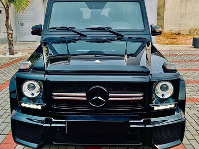 usado Mercedes C63 AMG AMG Clase Estate S204 Estate Edition 507 7G Plus