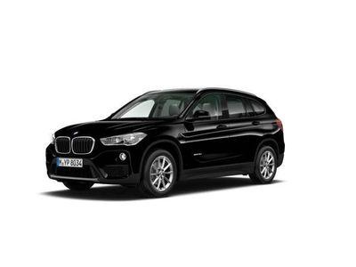 usado BMW X1 sDrive18d Business 110 kW (150 CV)