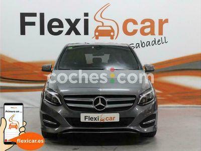 usado Mercedes B180 CDI Autotronic