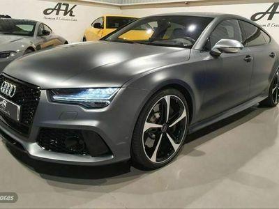 usado Audi RS7 Sportback RS7 4.0 TFSI quattro Tiptronic