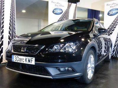 usado Seat Leon X-perience 1.8 TSI S&S 4Drive DSG6 180